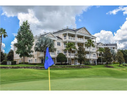 Photo of 1354 Centre Court Ridge Drive, Unit 203, REUNION, FL 34747 (MLS # S4849124)