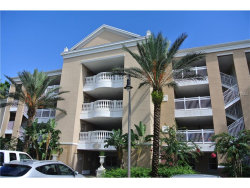 Photo of 1112 Sunset View Circle, Unit 304, REUNION, FL 34747 (MLS # S4850201)