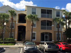Photo of 3224 Dante Drive, Unit 106, ORLANDO, FL 32835 (MLS # S4850520)
