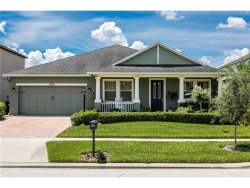 Photo of 10019 Chorlton Circle, ORLANDO, FL 32832 (MLS # S4850546)