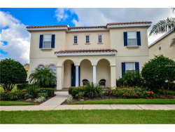Photo of 7504 Gathering Drive, REUNION, FL 34747 (MLS # S4850627)