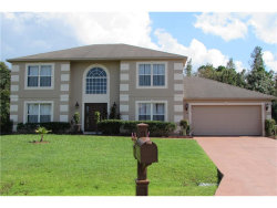 Photo of 606 Swallow Court, POINCIANA, FL 34759 (MLS # S4851444)