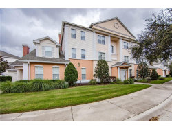 Photo of 7661 Heritage Crossing Way, Unit 301, REUNION, FL 34747 (MLS # S4852021)
