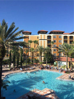 Photo of 12544 Floridays Resort Drive, Unit 412B, ORLANDO, FL 32821 (MLS # S4852832)