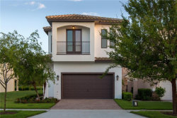 Photo of 7512 Excitement Drive, REUNION, FL 34747 (MLS # S4857550)