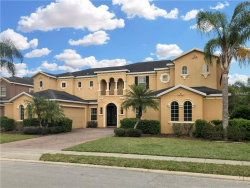 Photo of 3360 Heirloom Rose Place, OVIEDO, FL 32766 (MLS # S4858515)