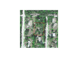 Photo of Waddell Avenue, NEW PORT RICHEY, FL 34654 (MLS # T2758597)