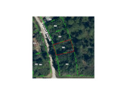Photo of Poplar Street, NEW PORT RICHEY, FL 34654 (MLS # T2760033)