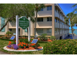 Photo of 100 Bluff View Drive, Unit 208B, BELLEAIR BLUFFS, FL 33770 (MLS # T2877102)