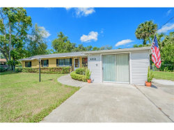 Photo of 465 Bird Road, ORANGE CITY, FL 32763 (MLS # T2880625)