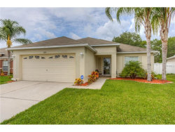 Photo of 7255 Newhall Pass Lane, WESLEY CHAPEL, FL 33545 (MLS # T2884595)