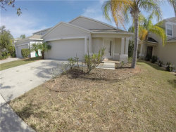 Photo of 7967 Carriage Pointe Drive, GIBSONTON, FL 33534 (MLS # T2888223)