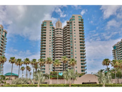 Photo of 1540 Gulf Boulevard, Unit 505, CLEARWATER BEACH, FL 33767 (MLS # T2888421)