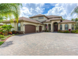 Photo of 4832 Lago Vista Circle, LAND O LAKES, FL 34639 (MLS # T2888669)