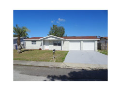 Photo of 7131 Ingleside Drive, PORT RICHEY, FL 34668 (MLS # T2888874)