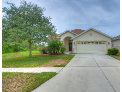 Photo of 3817 Langdrum Drive, WESLEY CHAPEL, FL 33543 (MLS # T2888915)