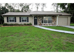 Photo of 6062 Country Club Road, WESLEY CHAPEL, FL 33544 (MLS # T2889055)