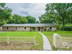 Photo of 1806 Rachel Court, VALRICO, FL 33594 (MLS # T2889242)