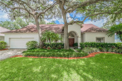 Photo of 3911 Northridge Drive, VALRICO, FL 33596 (MLS # T2889271)