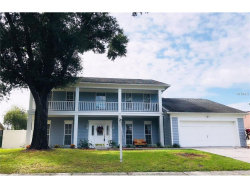 Photo of 2615 Brianholly Drive, VALRICO, FL 33596 (MLS # T2889451)
