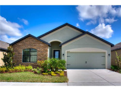 Photo of 11816 Thicket Wood Drive, RIVERVIEW, FL 33579 (MLS # T2889453)
