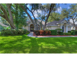 Photo of 5103 Sylvan Oaks Drive, VALRICO, FL 33596 (MLS # T2889473)