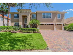 Photo of 10272 Estuary Drive, TAMPA, FL 33647 (MLS # T2889723)