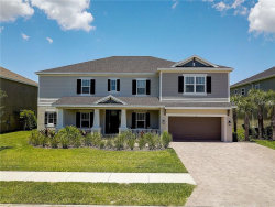 Photo of 3612 Arbor Chase Drive, PALM HARBOR, FL 34683 (MLS # T2891951)