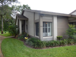 Photo of 1810 Cypress Trace Drive, SAFETY HARBOR, FL 34695 (MLS # T2894774)