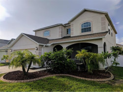 Photo of 7318 Tangle Bend Drive, GIBSONTON, FL 33534 (MLS # T2897258)