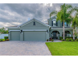 Photo of 22395 Cherokee Rose Place, LAND O LAKES, FL 34639 (MLS # T2898688)