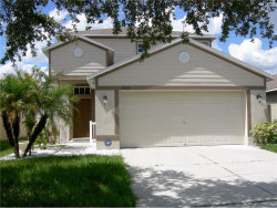 Photo of 8571 Deer Chase Drive, RIVERVIEW, FL 33578 (MLS # T2898921)