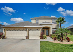 Photo of 13310 Graham Yarden Drive, RIVERVIEW, FL 33579 (MLS # T2898972)