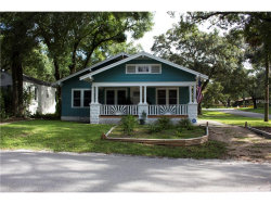 Photo of 801 E Hollywood Street, TAMPA, FL 33604 (MLS # T2898987)