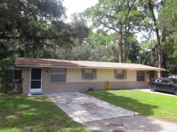 Photo of 4929 Ladyfish Court, NEW PORT RICHEY, FL 34652 (MLS # T2899188)