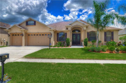 Photo of 1211 Carriage Park Drive, VALRICO, FL 33594 (MLS # T2899337)