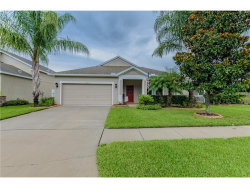 Photo of 19521 Sunset Bay Drive, LAND O LAKES, FL 34638 (MLS # T2899597)
