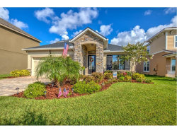Photo of 12324 Streambed Drive, RIVERVIEW, FL 33579 (MLS # T2899700)