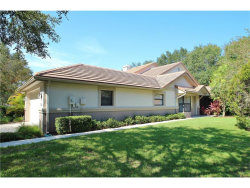 Photo of 17554 Fairmeadow Drive, TAMPA, FL 33647 (MLS # T2904516)