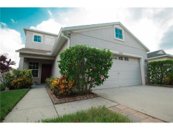 Photo of 12638 Evington Point Drive, RIVERVIEW, FL 33579 (MLS # T2904989)