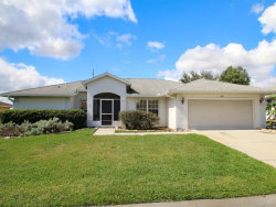 Photo of 10252 Moshie Lane, SAN ANTONIO, FL 33576 (MLS # T2905397)
