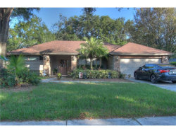 Photo of 18207 Clear Lake Drive, LUTZ, FL 33548 (MLS # T2908387)