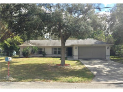 Photo of 2474 Bayshore Dr, SPRING HILL, FL 34608 (MLS # T2908653)
