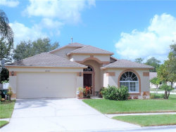 Photo of 4503 Roundview Court, LAND O LAKES, FL 34639 (MLS # T2908781)