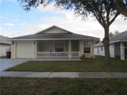 Photo of 10215 Summerview Circle, RIVERVIEW, FL 33578 (MLS # T2909047)