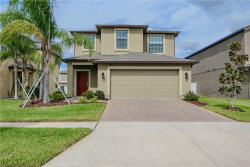 Photo of 11872 Crestridge Loop, NEW PORT RICHEY, FL 34655 (MLS # T2909049)