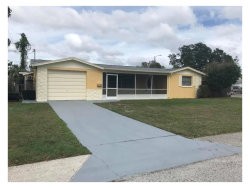 Photo of 5439 Seafoam Drive, NEW PORT RICHEY, FL 34652 (MLS # T2909601)
