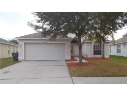 Photo of 8520 Carriage Pointe Drive, GIBSONTON, FL 33534 (MLS # T2912968)