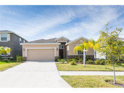 Photo of 2414 Dovesong Trace Drive, RUSKIN, FL 33570 (MLS # T2913550)