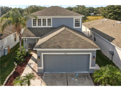 Photo of 7914 Carriage Pointe Drive, GIBSONTON, FL 33534 (MLS # T2913637)